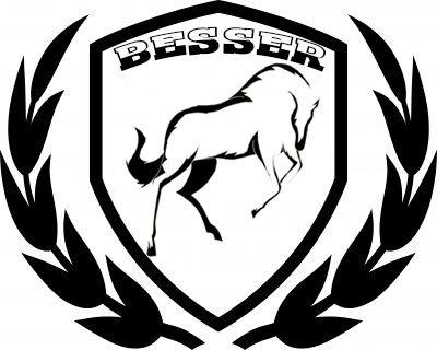 Логотип для тюнинг-ателье BESSER - дизайнер Demonikes