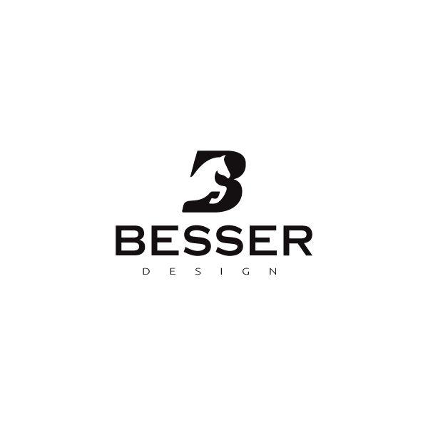 Логотип для тюнинг-ателье BESSER - дизайнер redsideby