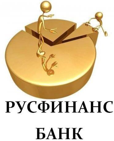 Логотип для Русфинанс - дизайнер gamppp