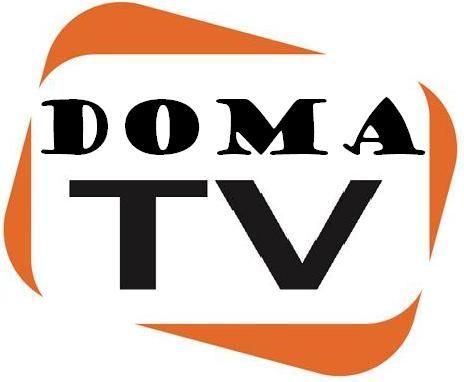 Логотип телеканала - дизайнер gamppp