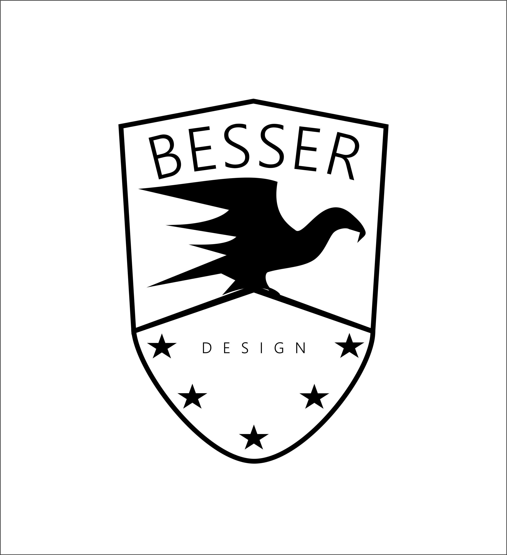 Логотип для тюнинг-ателье BESSER - дизайнер Volkonskiy