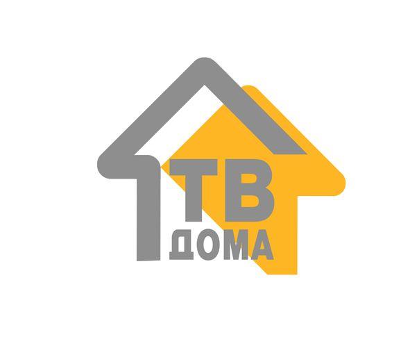 Логотип телеканала - дизайнер art-valeri
