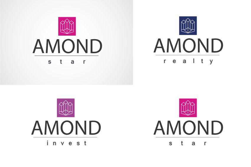 Логотип для группы компаний  - дизайнер qvos