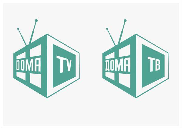 Логотип телеканала - дизайнер AndrewStebunov