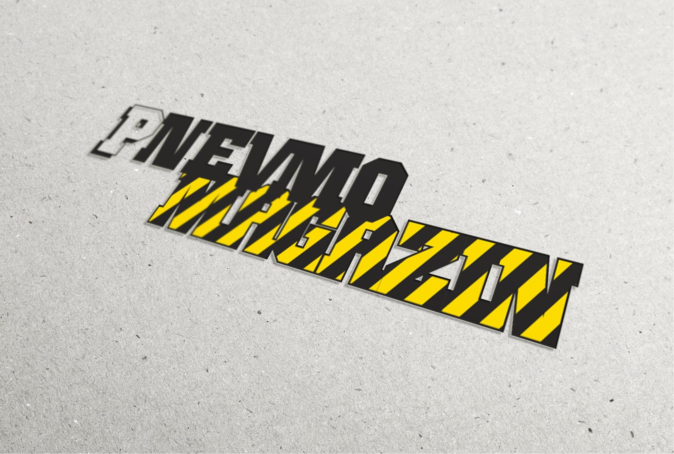 Логотип для магазина компрессорного оборудования - дизайнер LDScreation