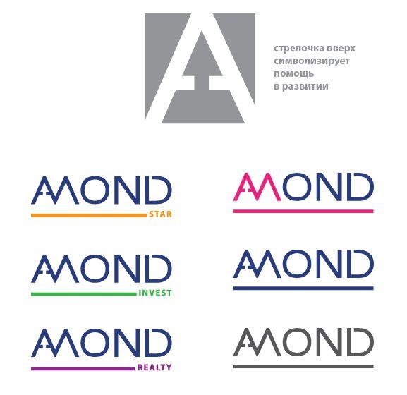 Логотип для группы компаний  - дизайнер TEFI