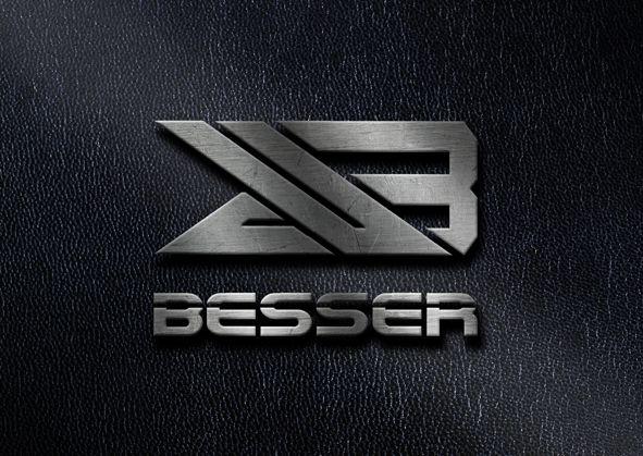 Логотип для тюнинг-ателье BESSER - дизайнер art-valeri
