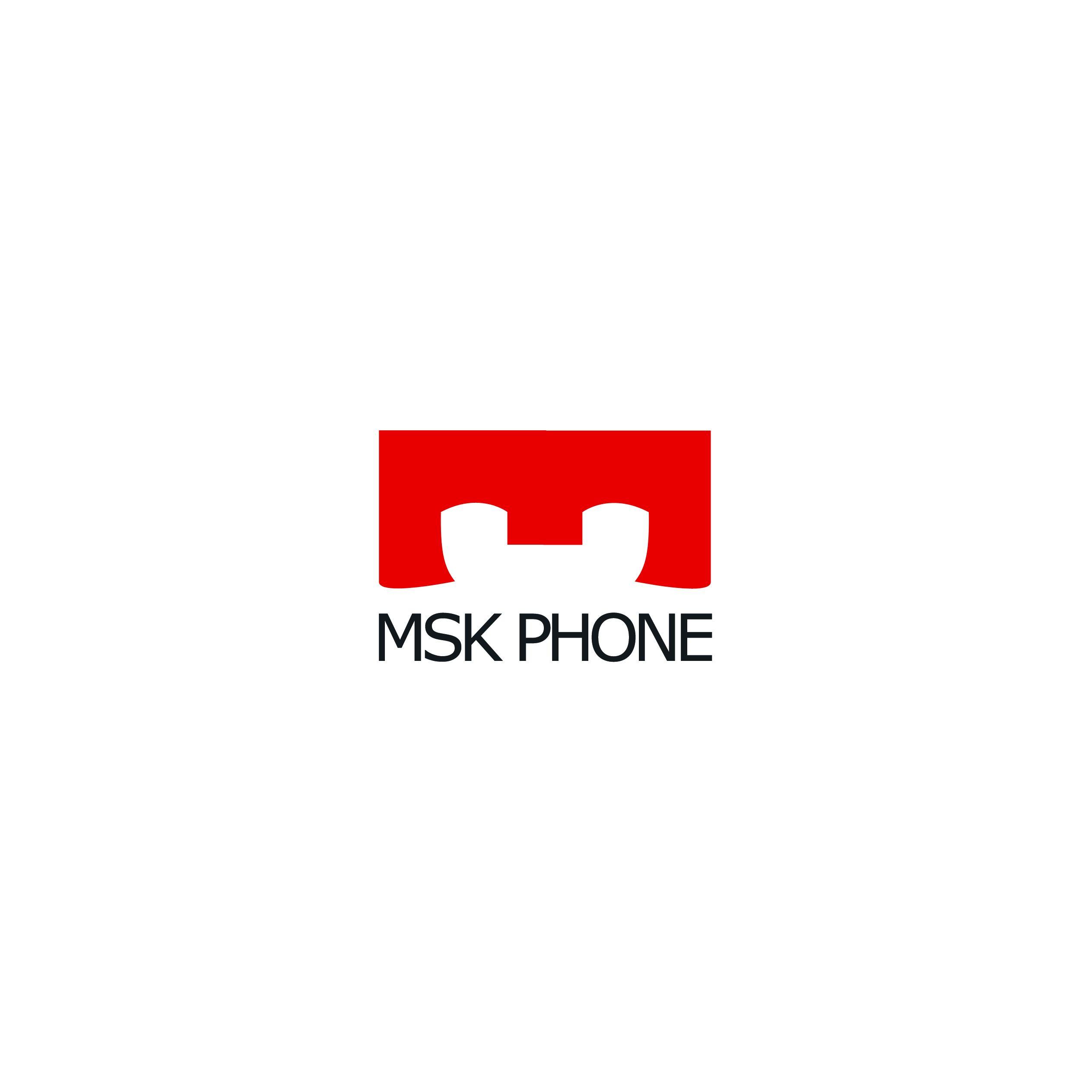 Логотип для MSKPHONE - дизайнер Kapitane