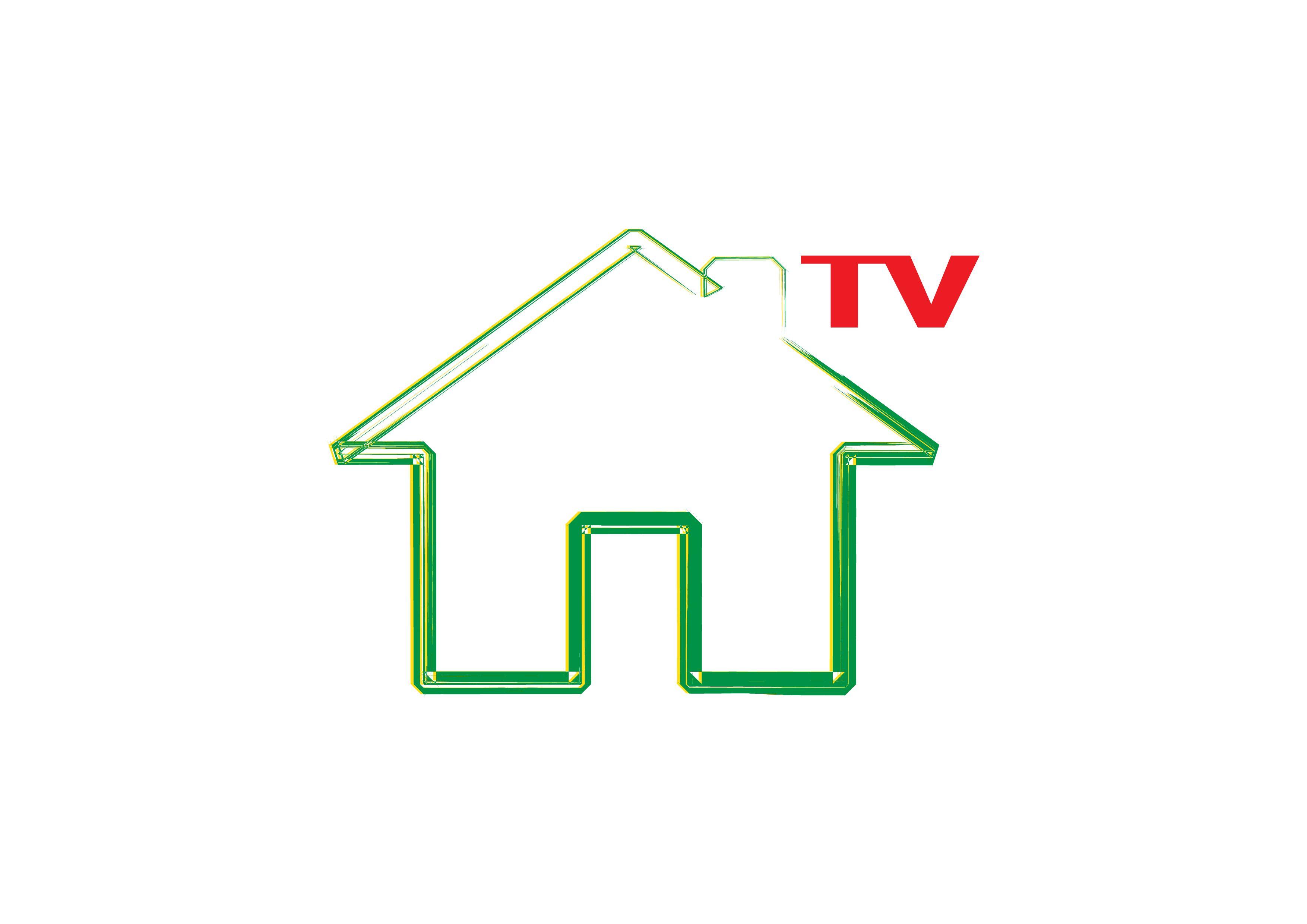 Логотип телеканала - дизайнер PUPIK