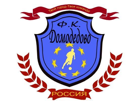 Логотип (Эмблема) для нового Футбольного клуба - дизайнер jokito