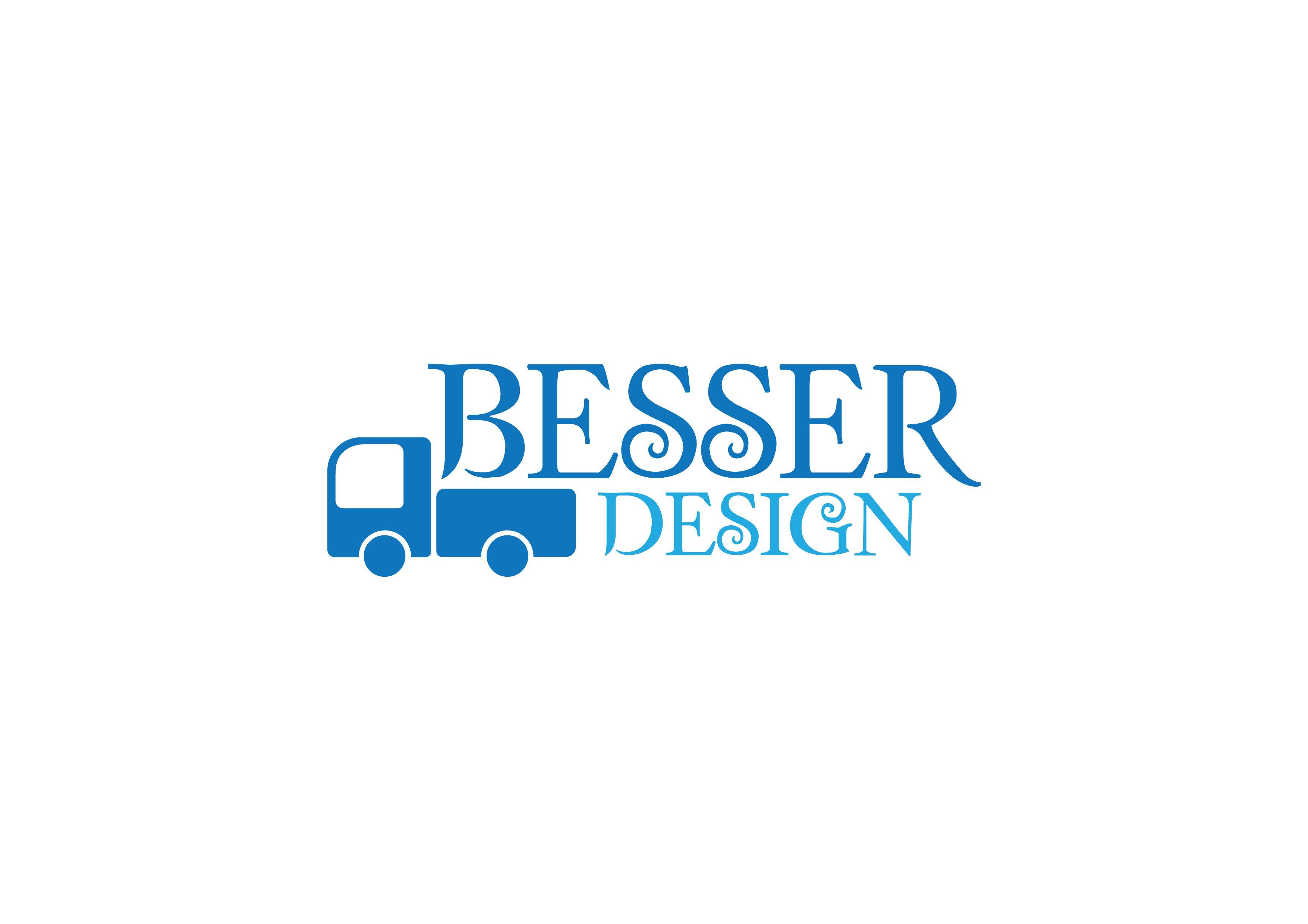 Логотип для тюнинг-ателье BESSER - дизайнер PUPIK