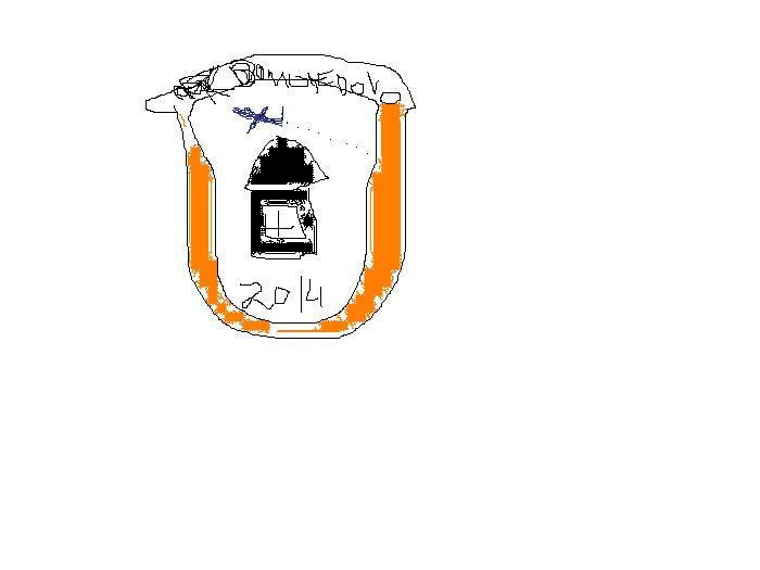 Логотип (Эмблема) для нового Футбольного клуба - дизайнер DukeFleeD