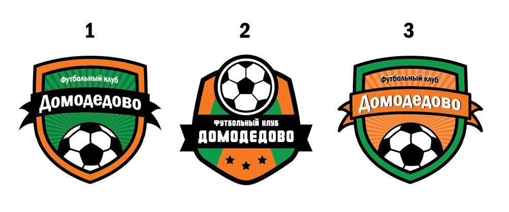 Логотип (Эмблема) для нового Футбольного клуба - дизайнер nyur_ok