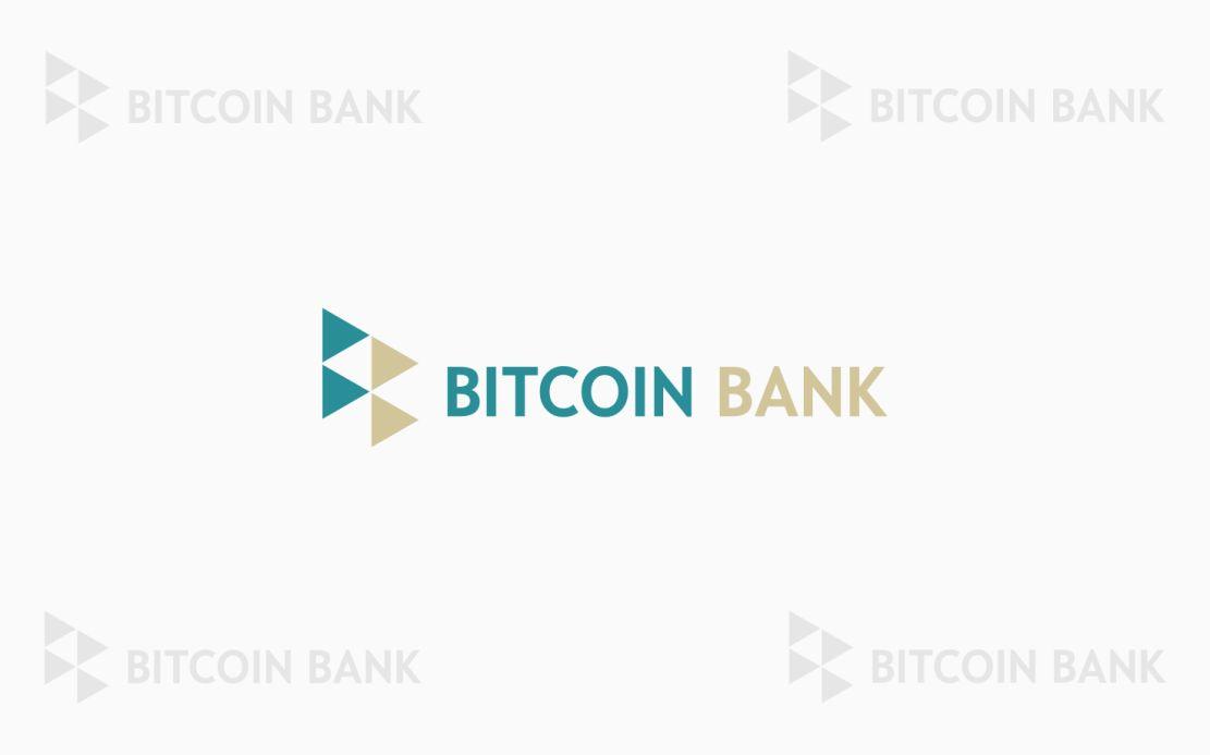 BitcoinBank - Логотип - дизайнер hpya