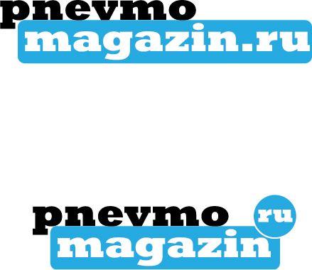Логотип для магазина компрессорного оборудования - дизайнер Yakimont
