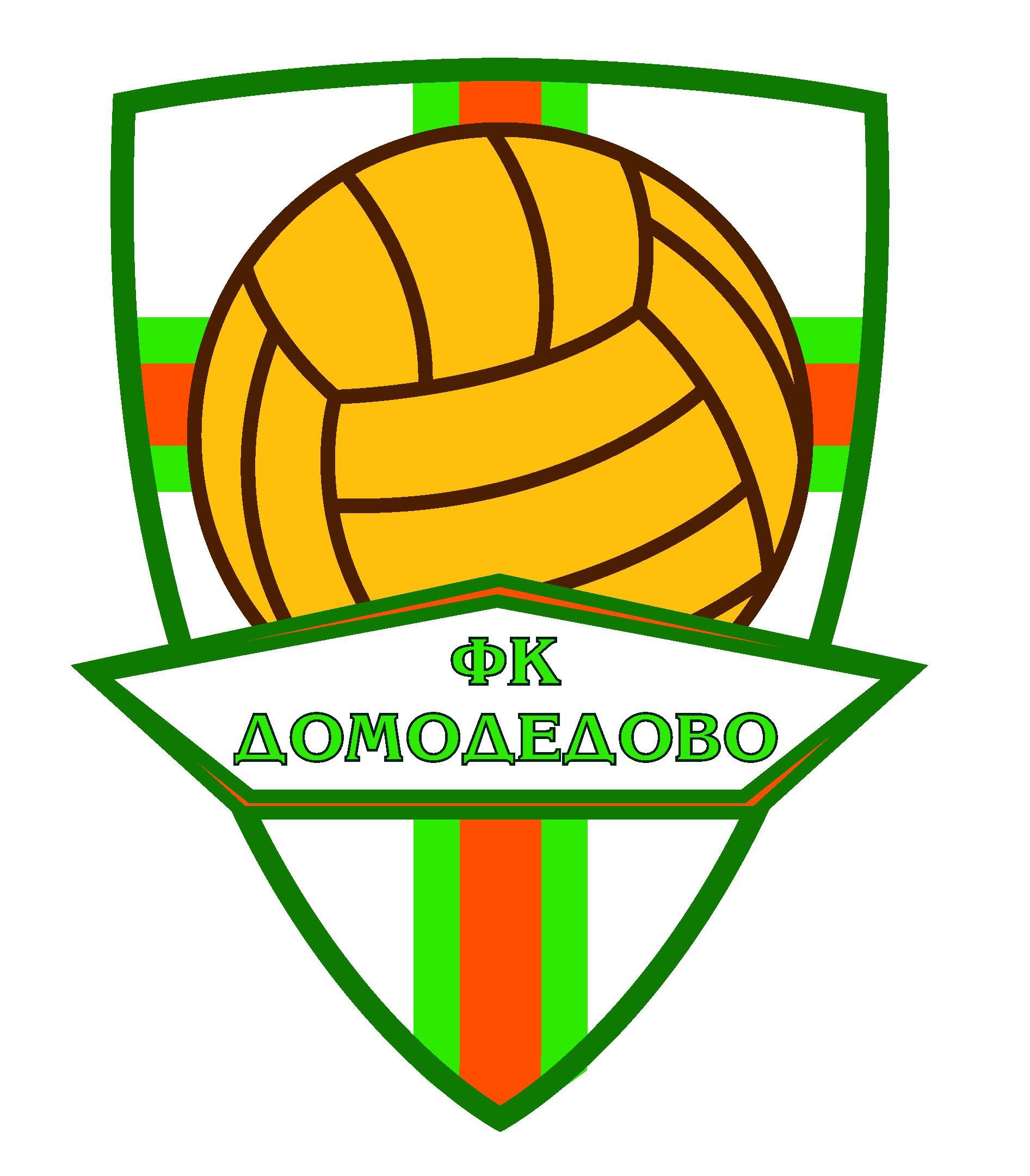 Логотип (Эмблема) для нового Футбольного клуба - дизайнер goj7