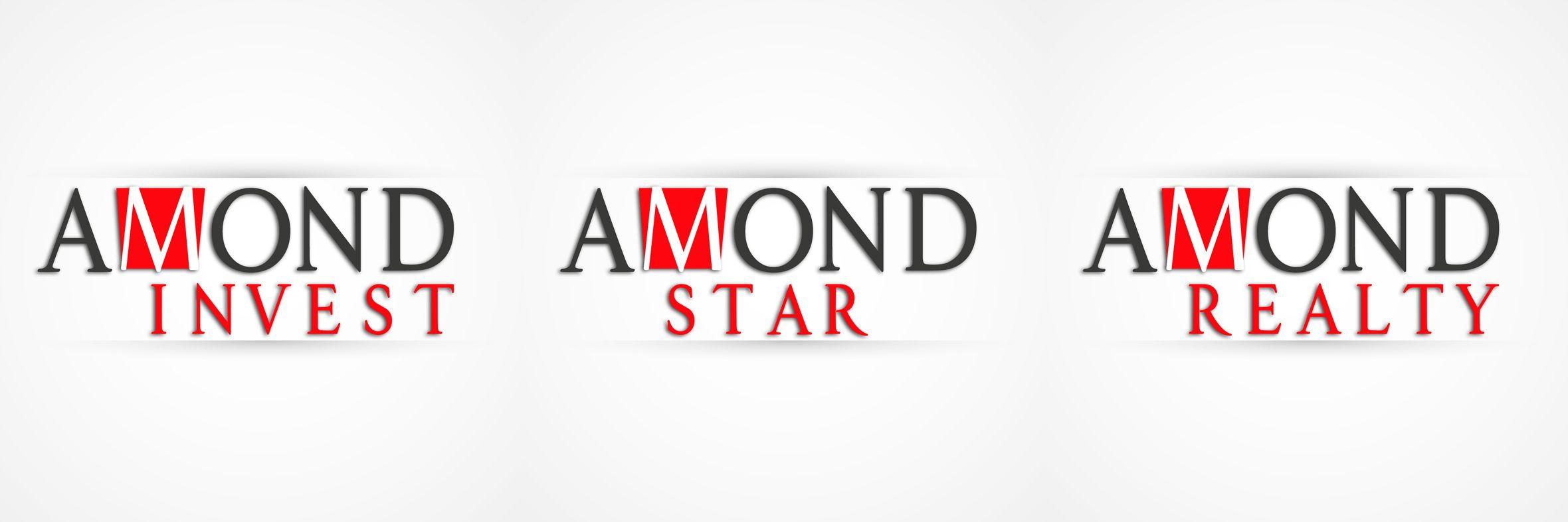 Логотип для группы компаний  - дизайнер ama_ama