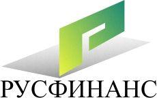 Логотип для Русфинанс - дизайнер design03