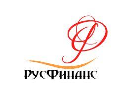 Логотип для Русфинанс - дизайнер balabanov
