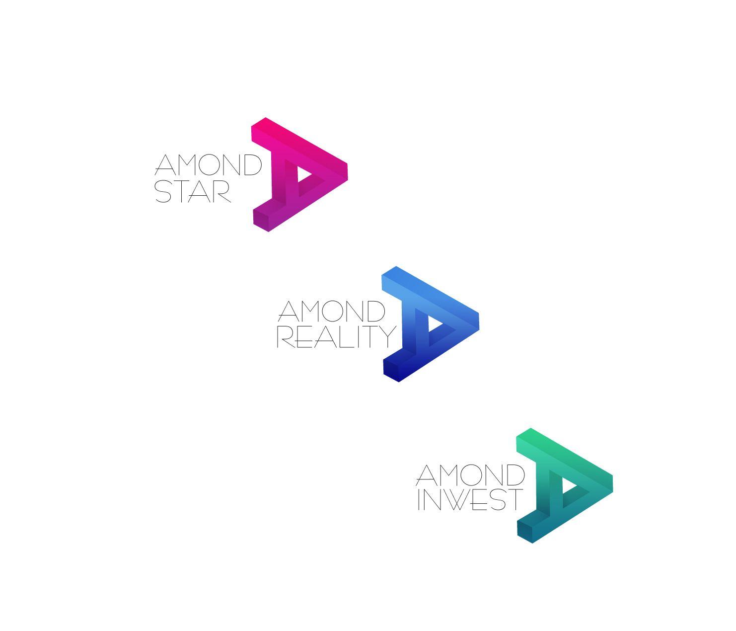 Логотип для группы компаний  - дизайнер kolotova