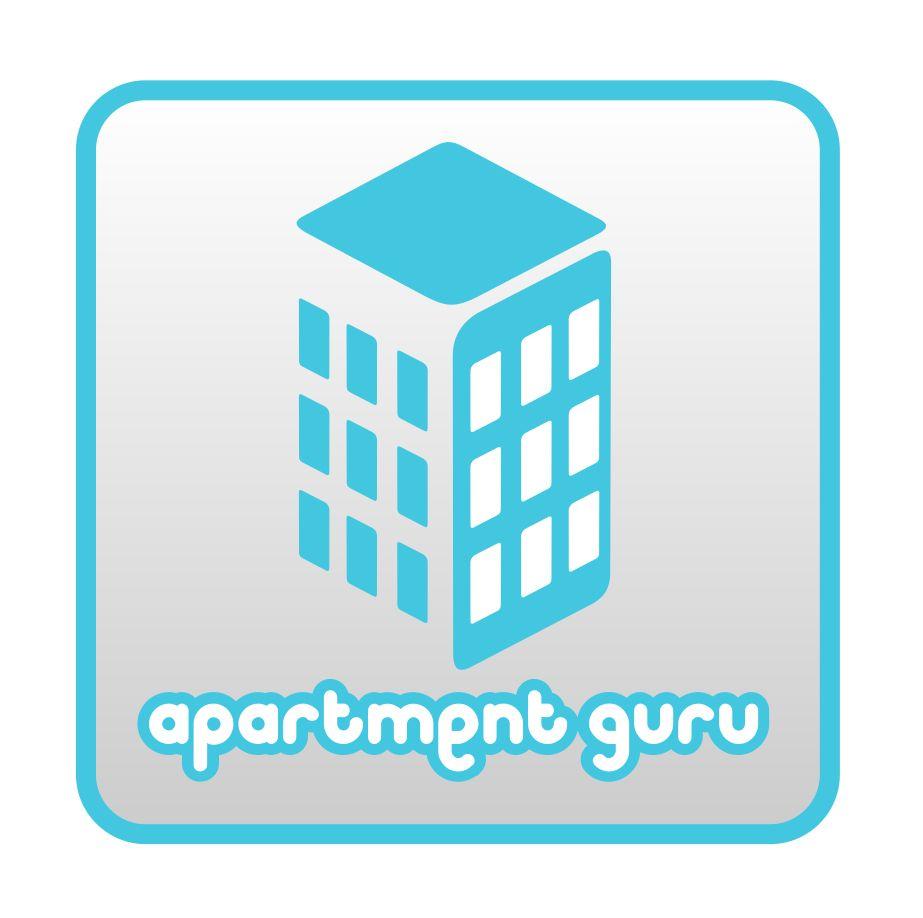 Дизайн логотипа сайта apartment guru - дизайнер Aksik666