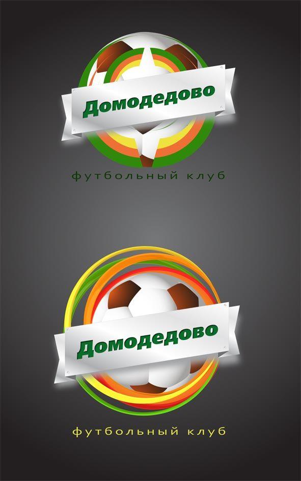 Логотип (Эмблема) для нового Футбольного клуба - дизайнер AnnartistA