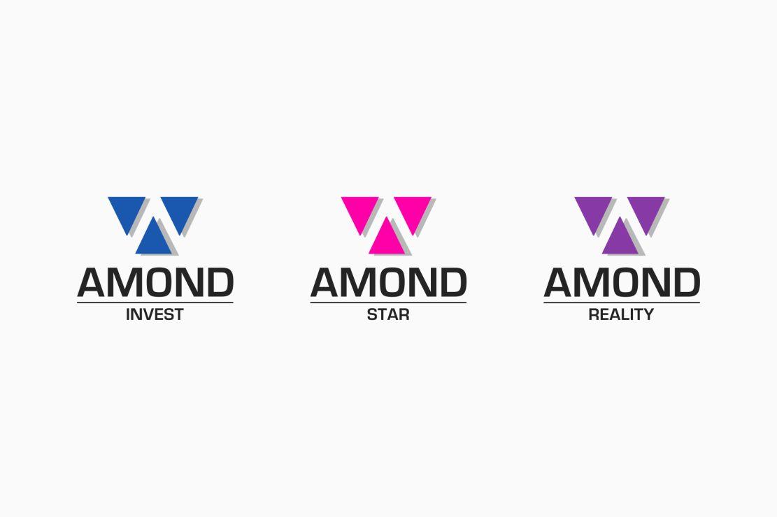 Логотип для группы компаний  - дизайнер hpya