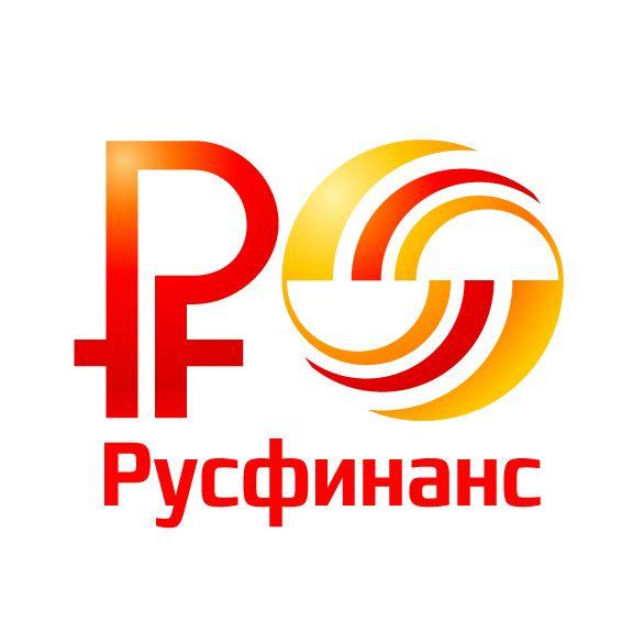 Логотип для Русфинанс - дизайнер zhutol