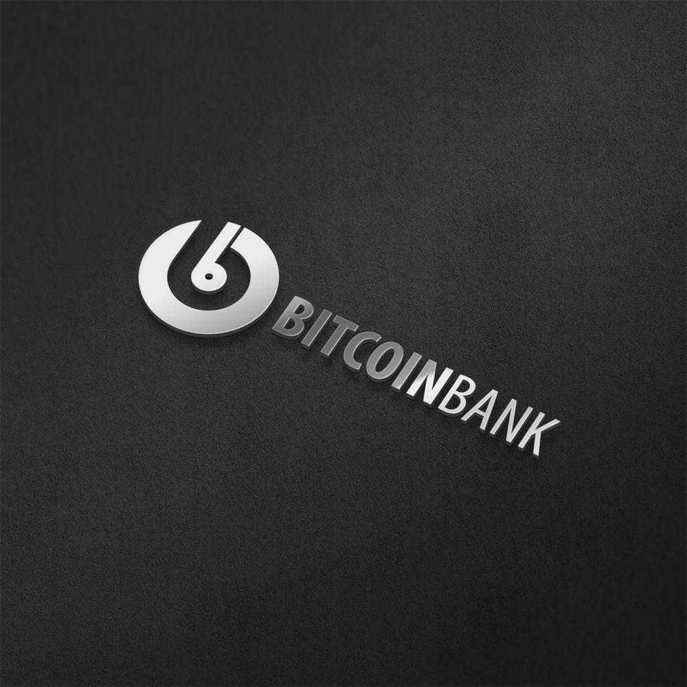 BitcoinBank - Логотип - дизайнер mz777