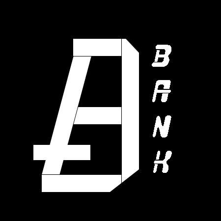 BitcoinBank - Логотип - дизайнер GTsanava