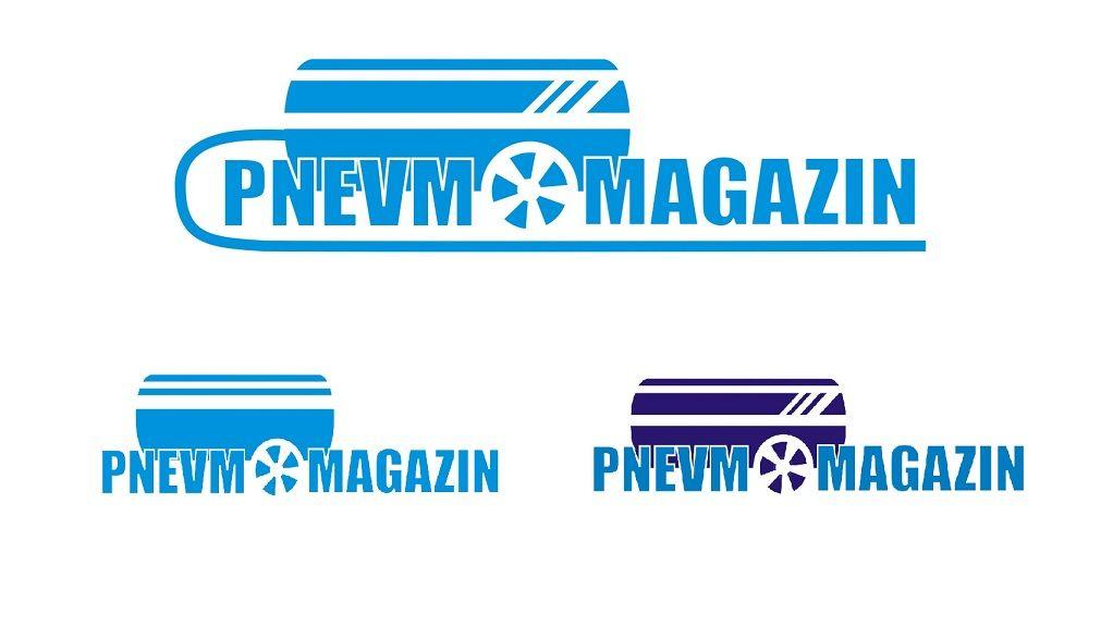 Логотип для магазина компрессорного оборудования - дизайнер Grim