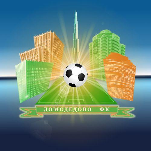 Логотип (Эмблема) для нового Футбольного клуба - дизайнер chantal2000