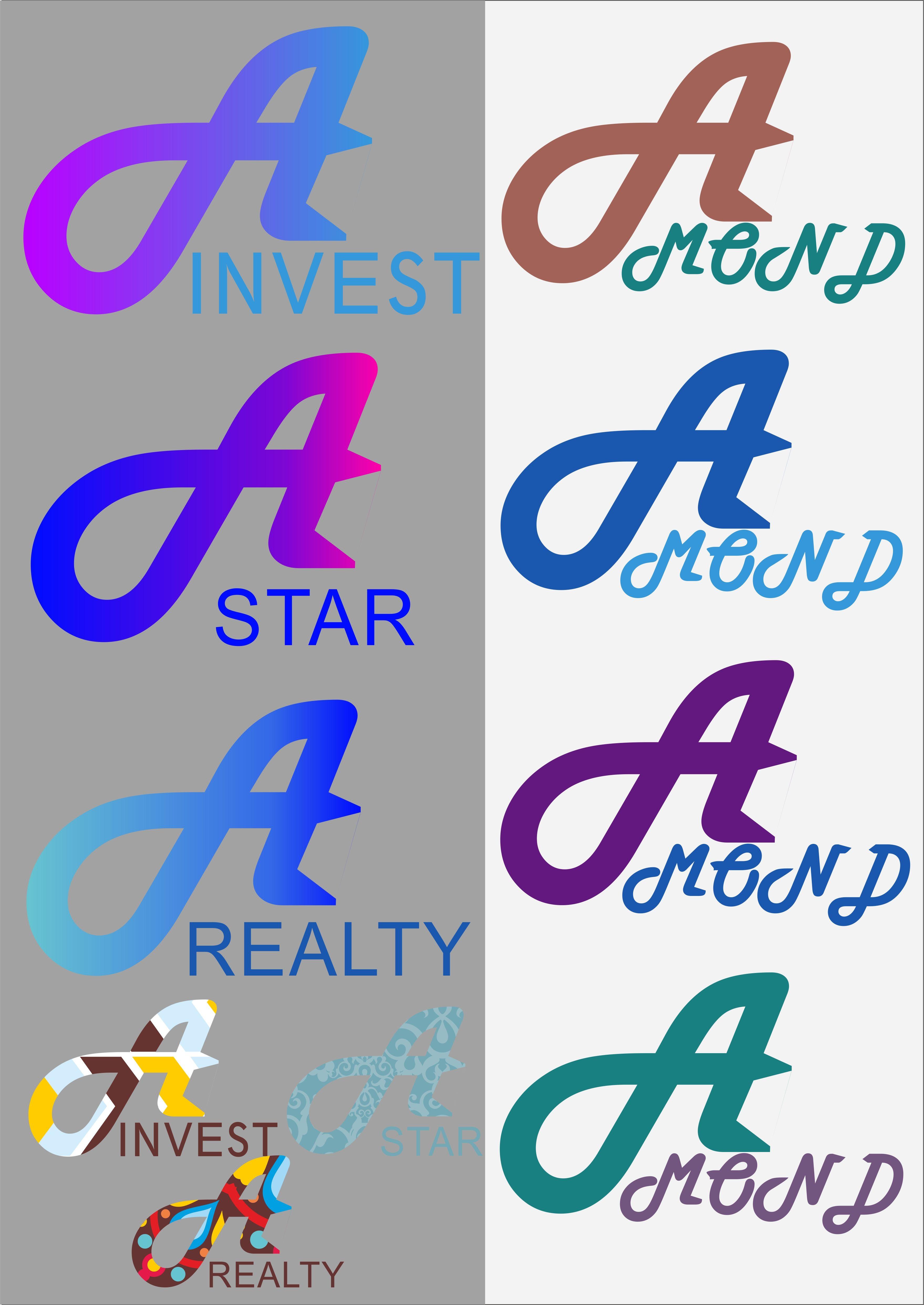 Логотип для группы компаний  - дизайнер toster108