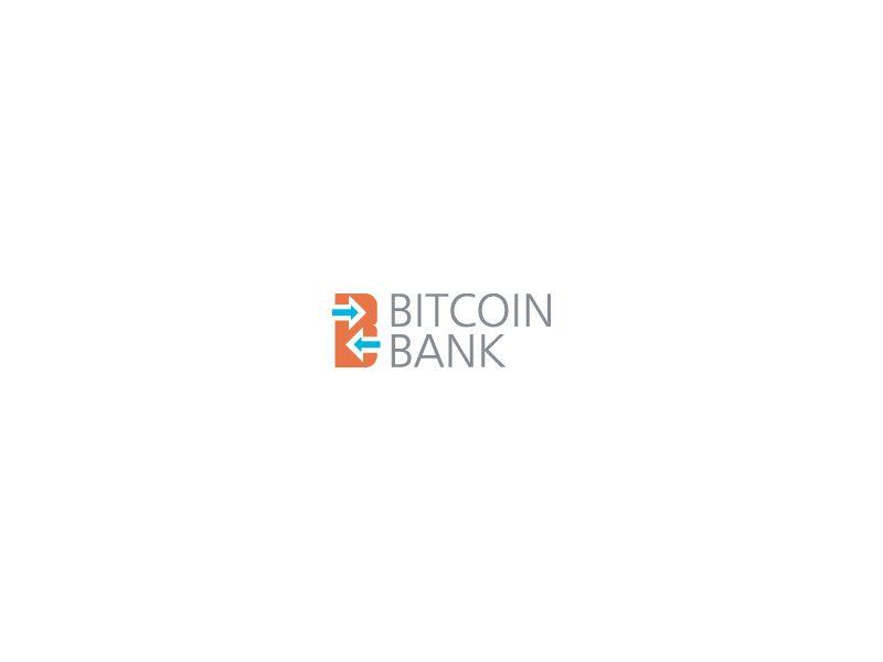 BitcoinBank - Логотип - дизайнер Unknown_RS