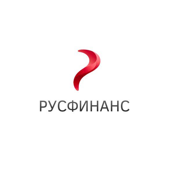Логотип для Русфинанс - дизайнер redsideby