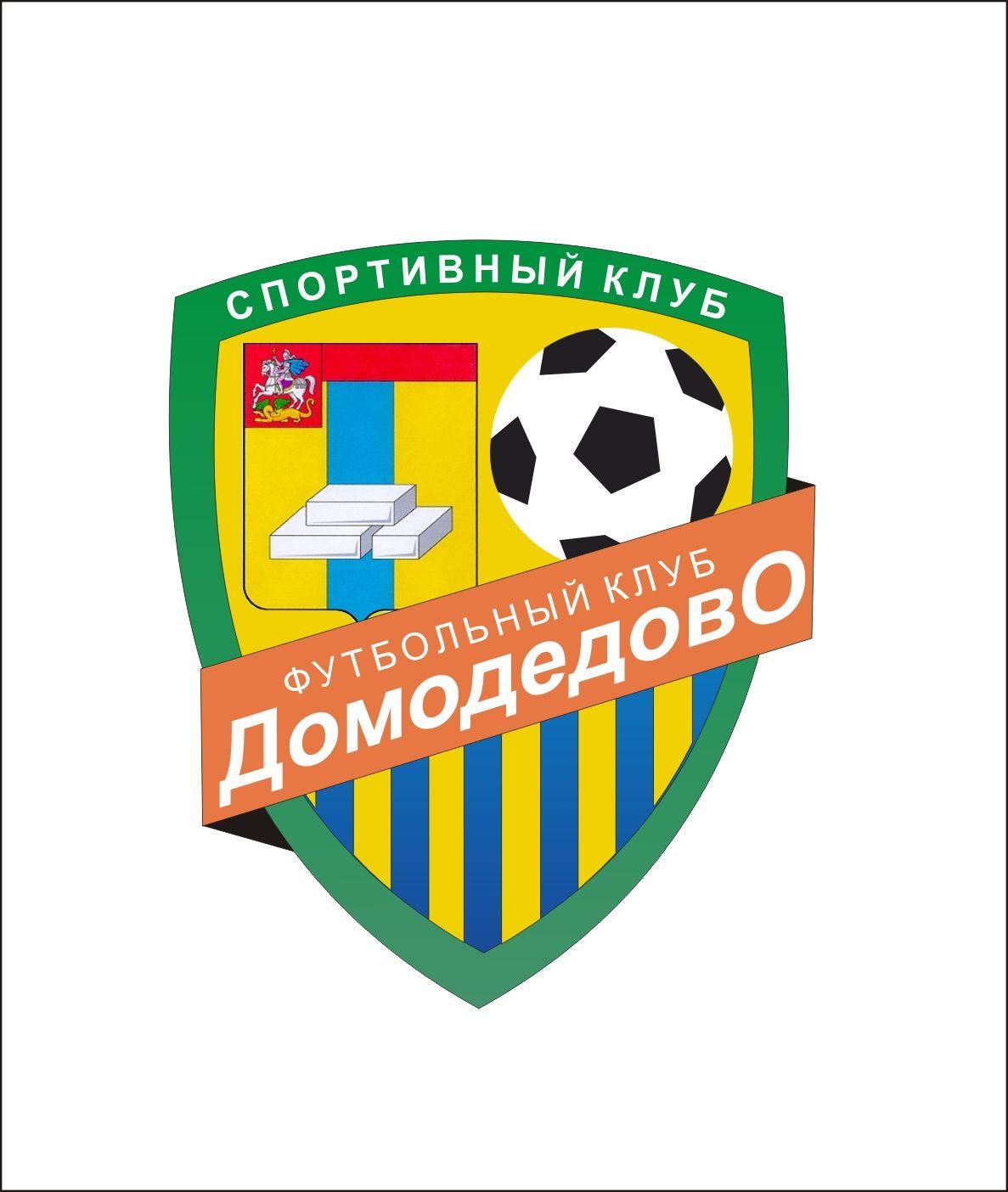 Логотип (Эмблема) для нового Футбольного клуба - дизайнер rusprog2005