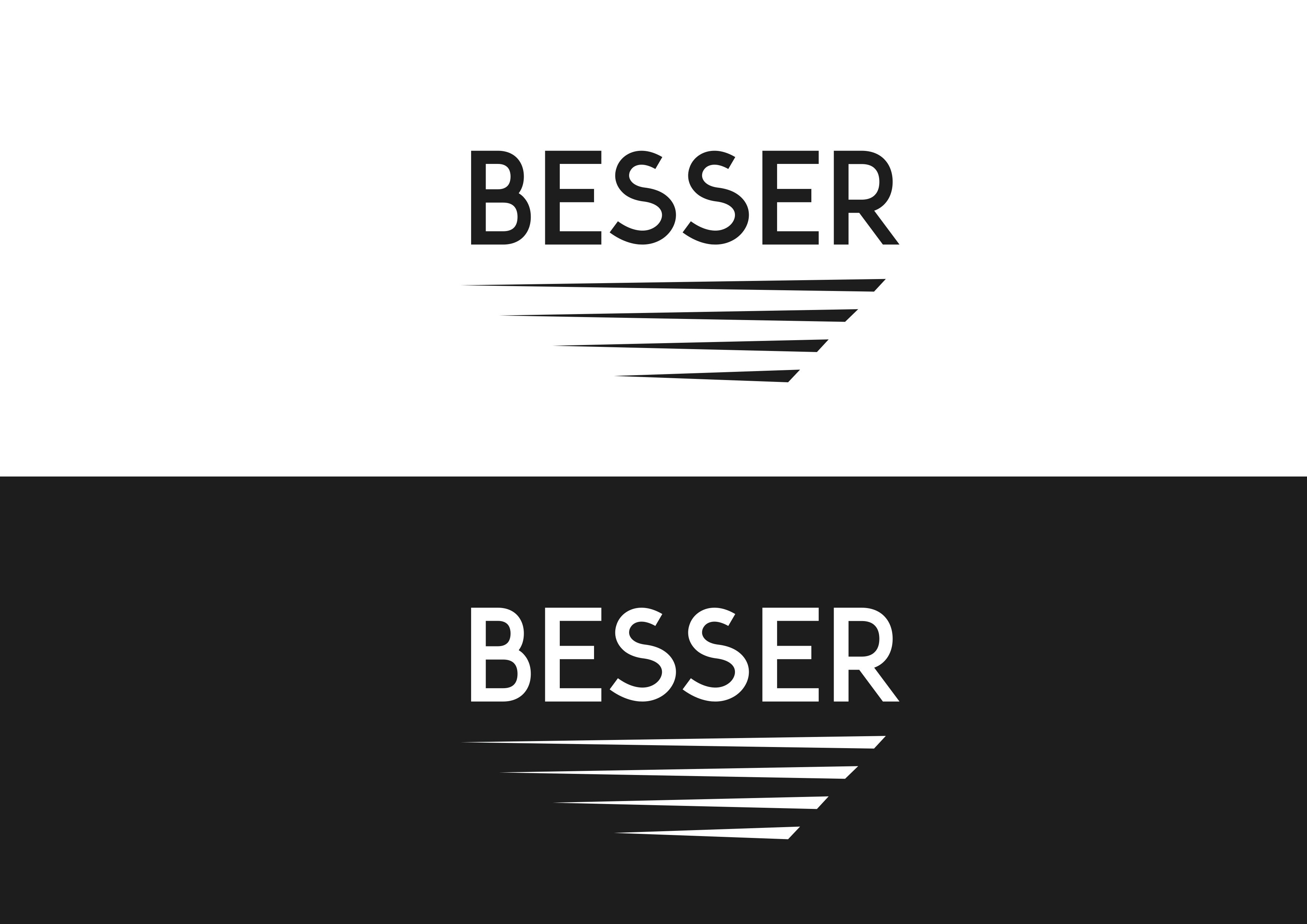 Логотип для тюнинг-ателье BESSER - дизайнер Jedi_artist