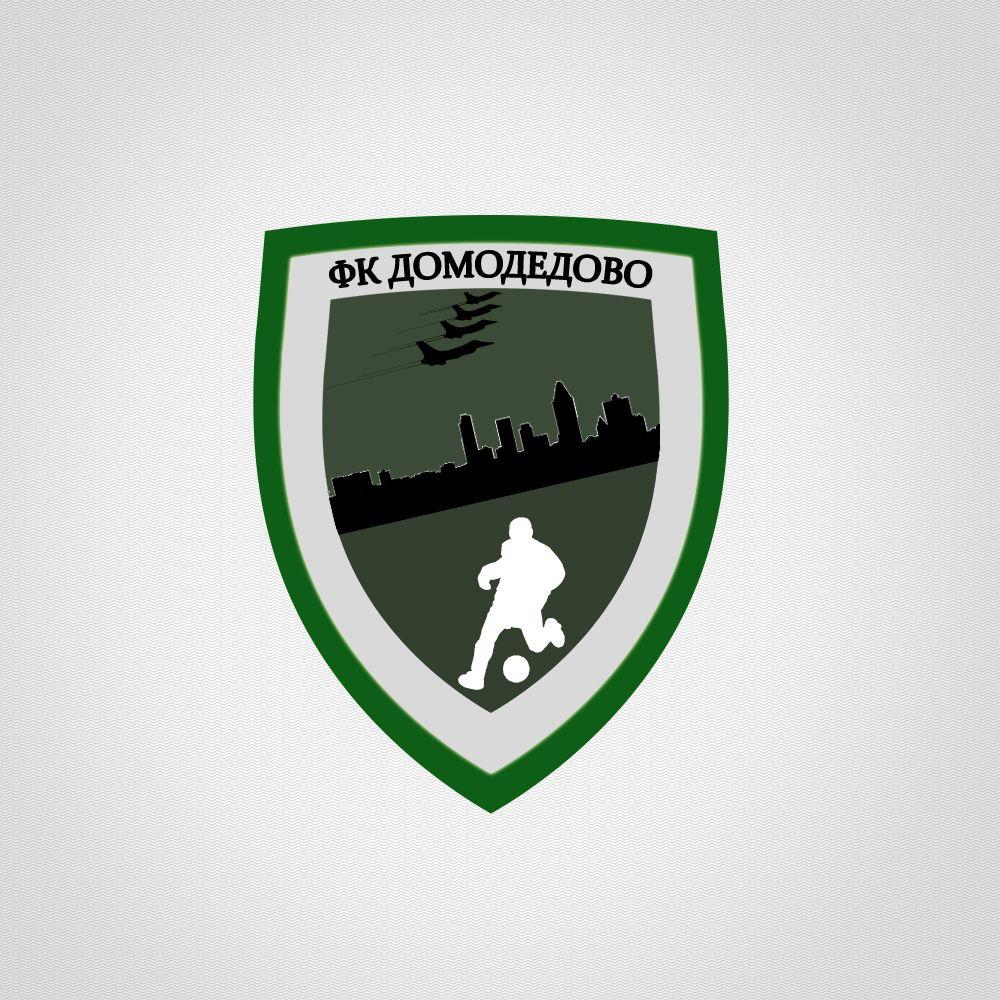 Логотип (Эмблема) для нового Футбольного клуба - дизайнер Nessp