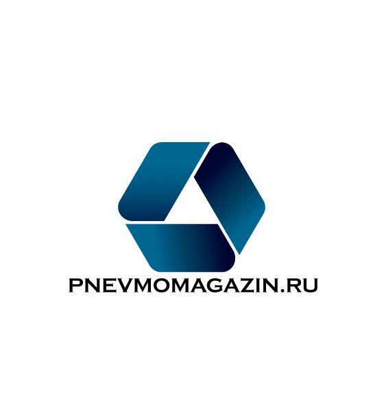 Логотип для магазина компрессорного оборудования - дизайнер Grivium