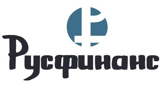 Логотип для Русфинанс - дизайнер sasha_frlns