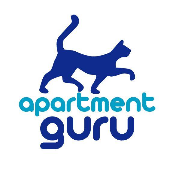 Дизайн логотипа сайта apartment guru - дизайнер zhutol