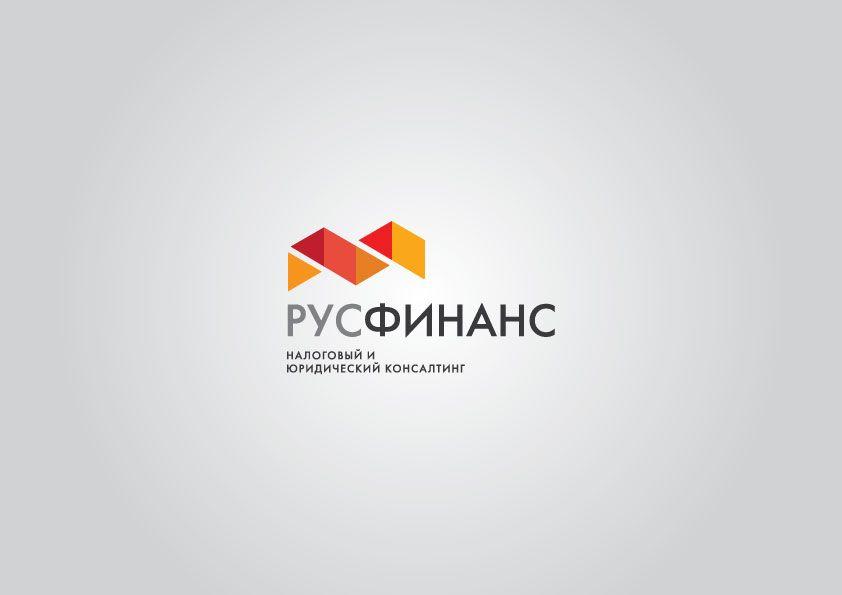 Логотип для Русфинанс - дизайнер Erlan84