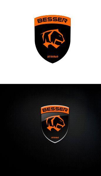 Логотип для тюнинг-ателье BESSER - дизайнер gh-vahram