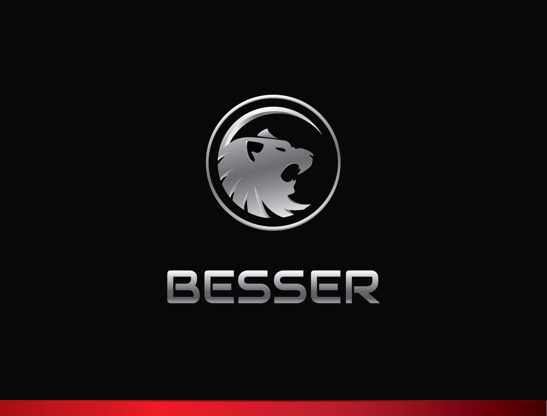 Логотип для тюнинг-ателье BESSER - дизайнер Cammerariy
