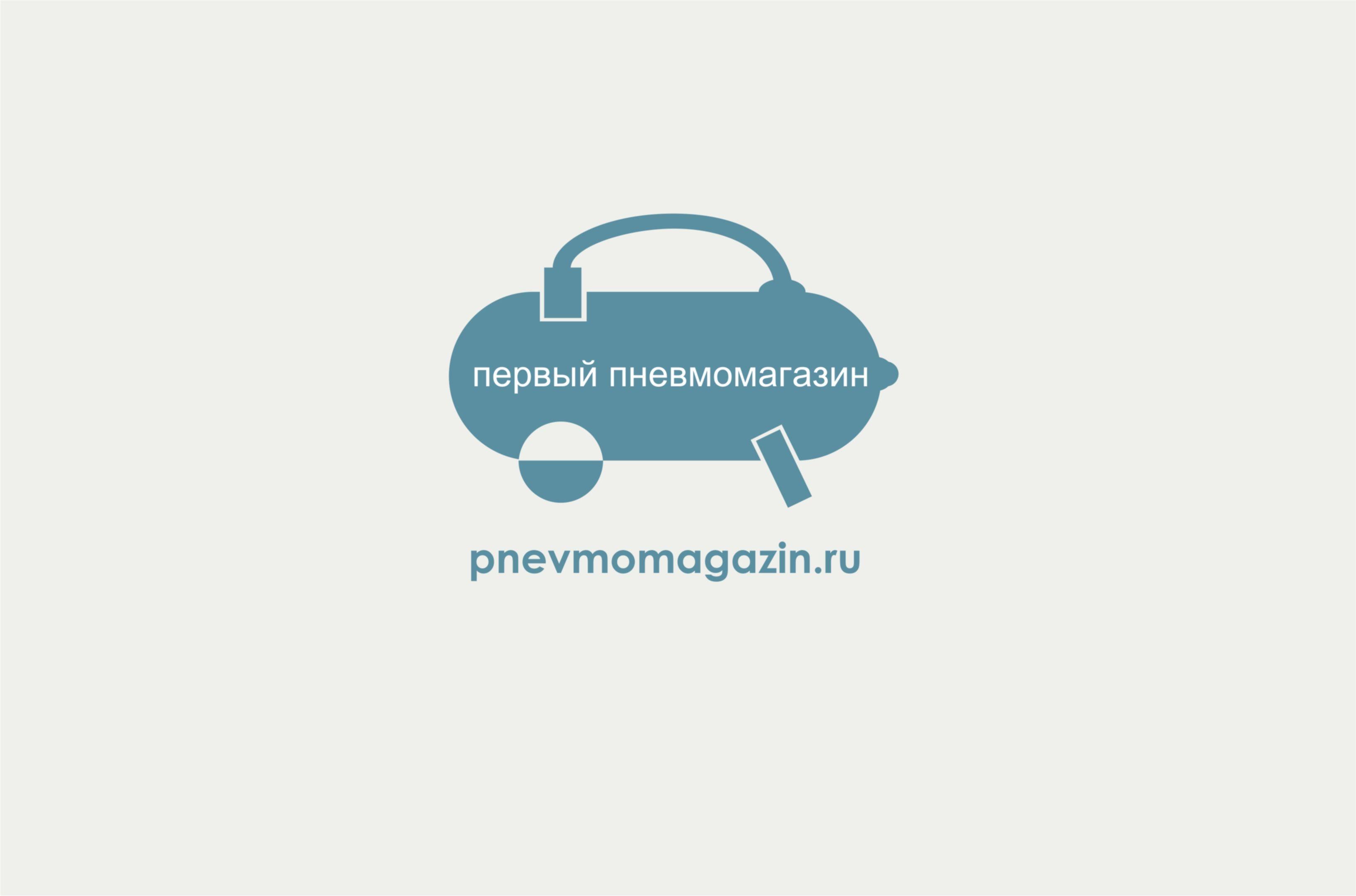 Логотип для магазина компрессорного оборудования - дизайнер give_5