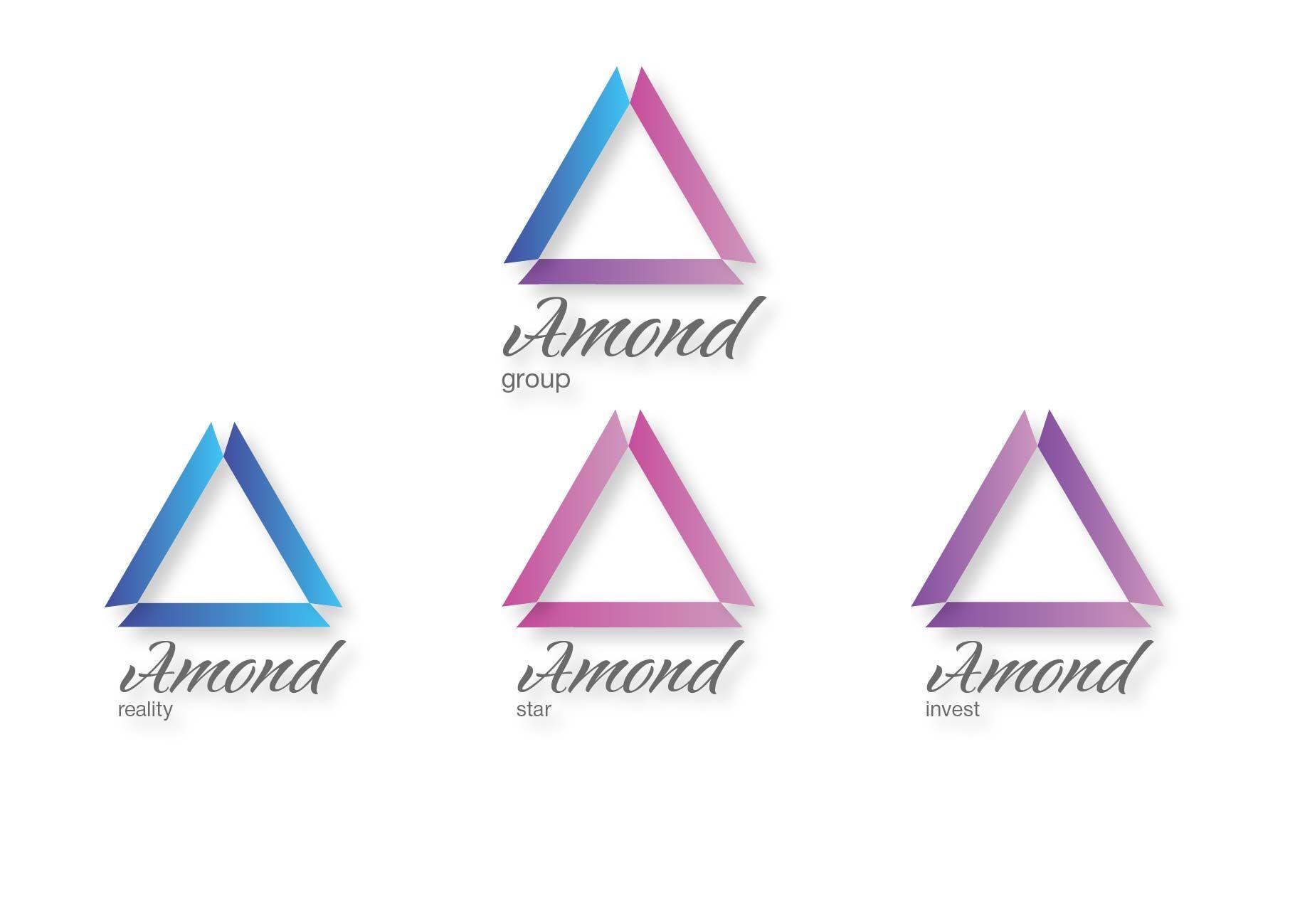 Логотип для группы компаний  - дизайнер designeveryday1