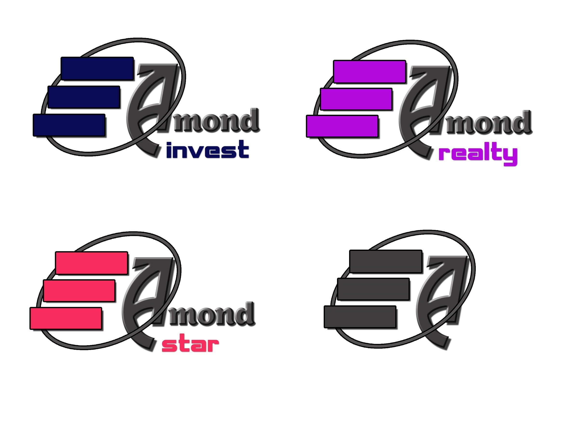 Логотип для группы компаний  - дизайнер RuSib72