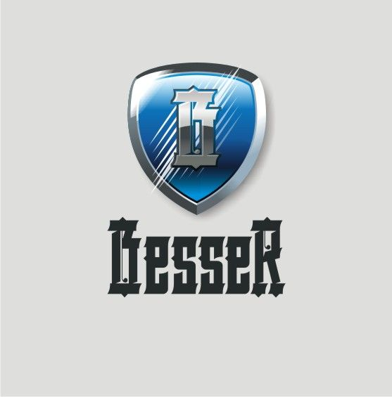 Логотип для тюнинг-ателье BESSER - дизайнер Olegik882