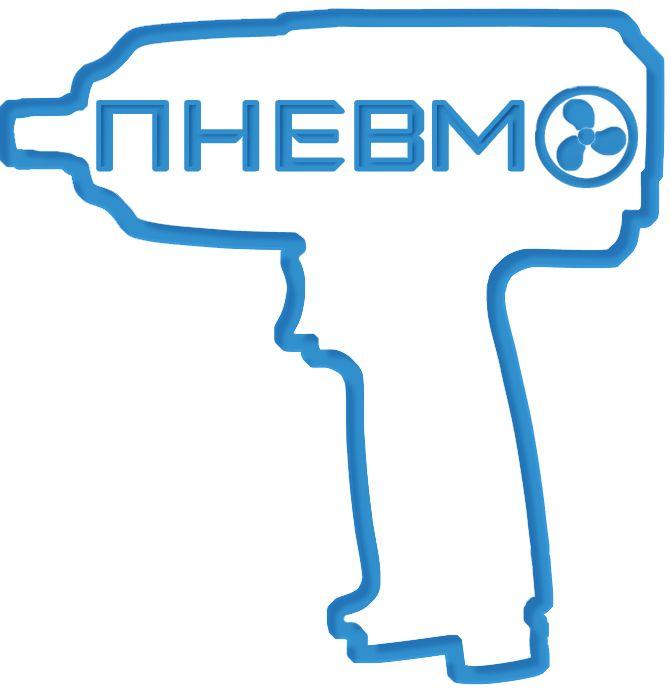 Логотип для магазина компрессорного оборудования - дизайнер zircon