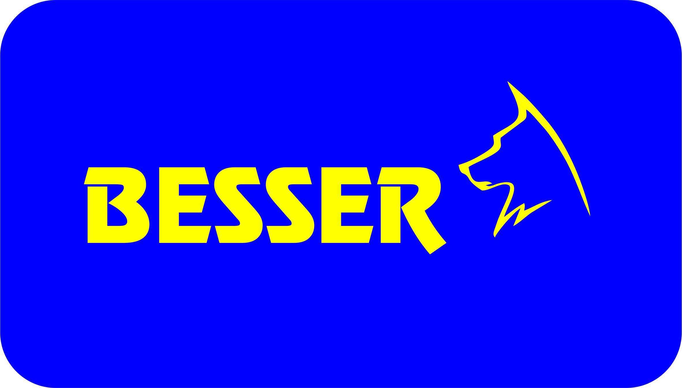 Логотип для тюнинг-ателье BESSER - дизайнер jeniulka